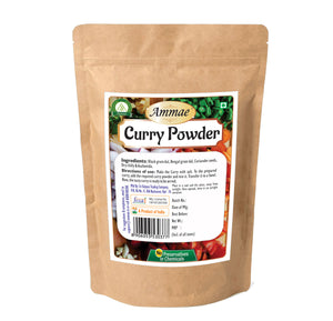 Ammae Curry Powder, 100g