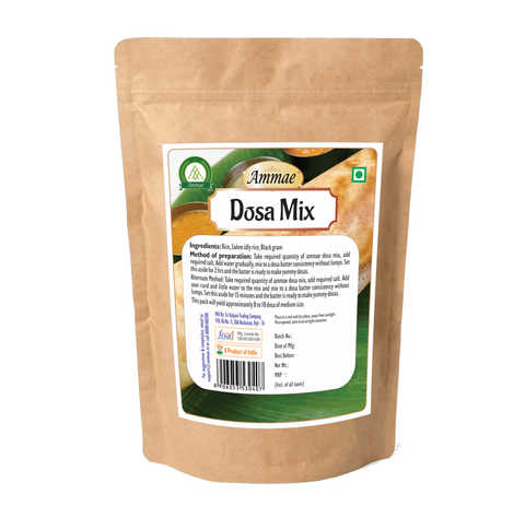 Ammae Dosa Mix, 250g