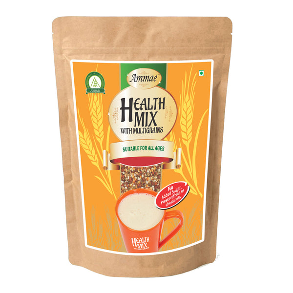 Ammae Health Mix, Instant porridge for everyday nutrition