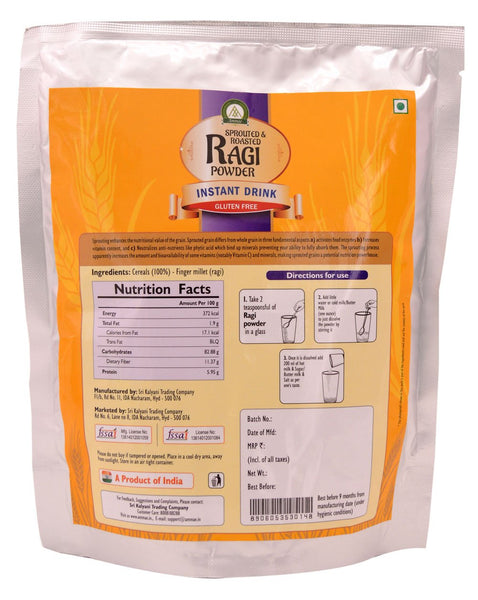 ammae-sprouted-ragi-powder-400g-backside-details