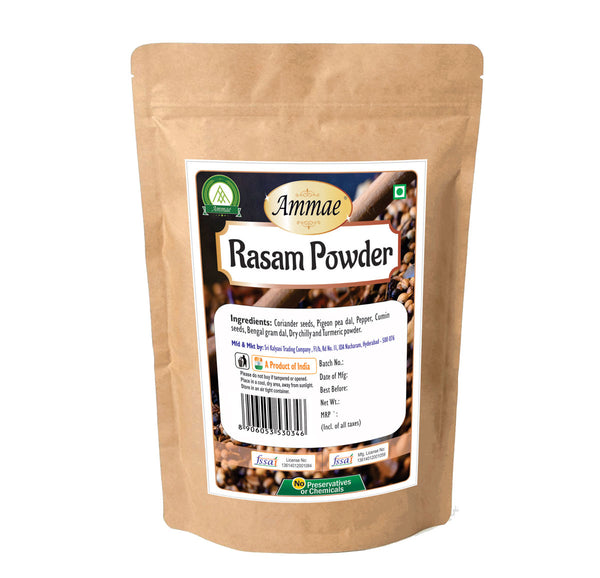 Ammae Rasam Powder