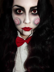 Jigsaw by KikiMJ on Deviant Art