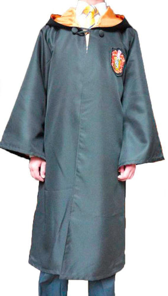 Adult Gold Wizard Robe