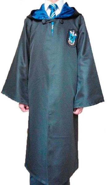 Adult Blue Wizard Robe