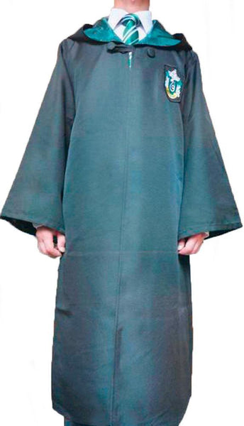 Adult Green Wizard Robe