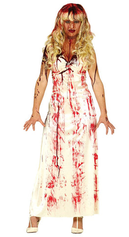 Adult Women's Carrie Halloween Costume