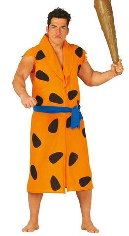 Orange Fred costume