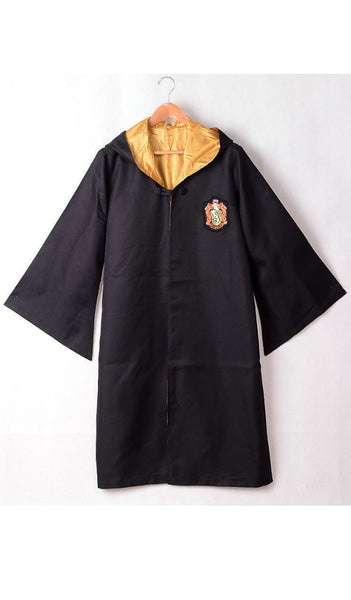 Kids Wizard Robe