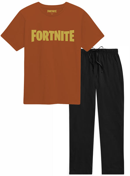 Official Boys Fortnite Pyjamas