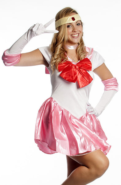 Pink Sailor Chibi Moon costume