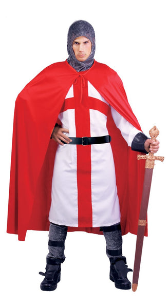 St George knight costume