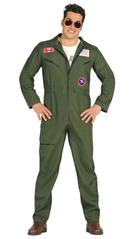 Armed Forces and Services Costumes