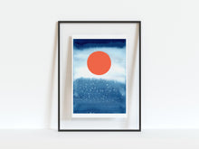 Load image into Gallery viewer, I'm an orange moon