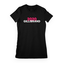 Load image into Gallery viewer, Gillibrand 2020 Fitted Tee