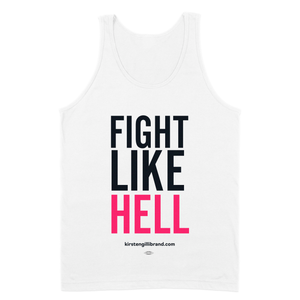 Fight Like Hell Tank