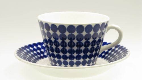 Coffee-tea cups