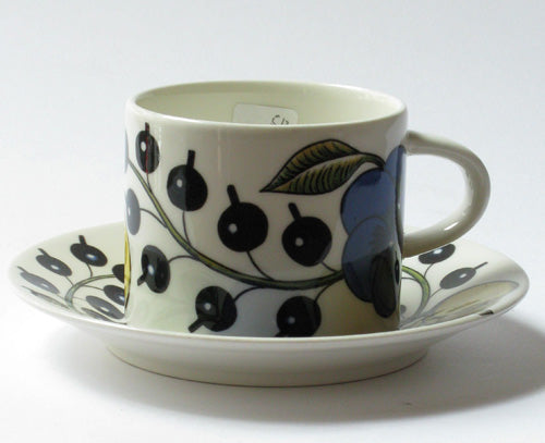 Coffee cup Paratiisi by Arabia. Out of stock.
