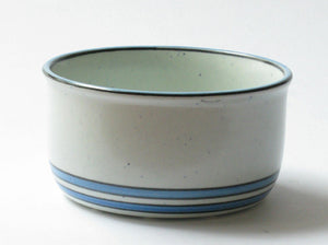 "Sugarbowl ""Dart"" by Gustavsberg."