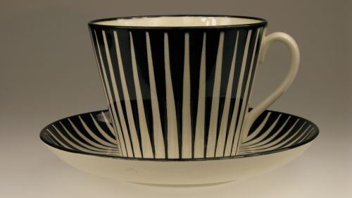 Coffe and tea cups