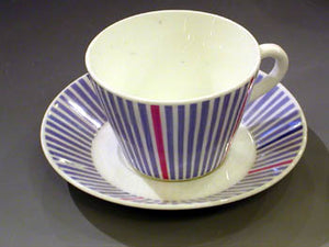 "Coffee cups ""Markis"" by Gustavsberg. Out of stock."