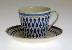 "Kaffekoppar från Gefle, ""Lillemor"".495kr st. Tillfälligt slut. Tekoppar från Gefle,""Lillemor"" 795kr. Tillverkningsår 1951-1964. Coffe cups by Gefle, Lillemor"", SEK 495/each. Out Of stock Tea cups by Gefle, ""Lillemor"", SEK 795/each. Production years 1951-1964"