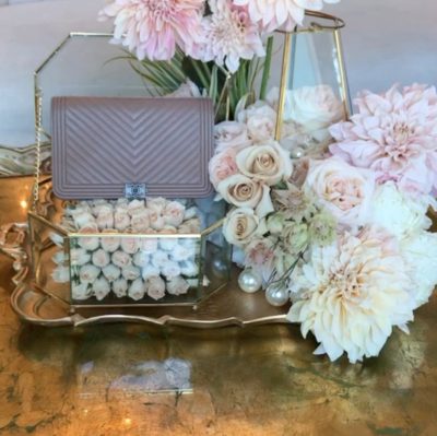 Learn About Ellenari Custom Arrangements