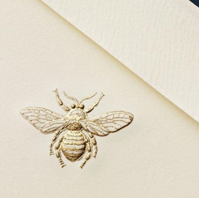 The French Bee: A Symbol of Class and Style