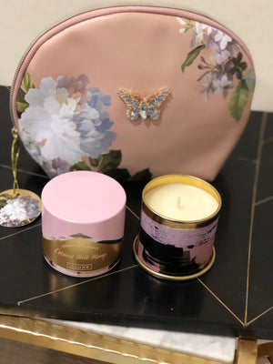 Demi Vanity Tin-Coconut Milk Mango