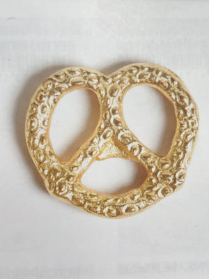 Bottle Opener-Pretzel
