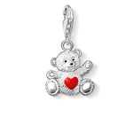 CC680/ Charity Bear Thomas Sabo Charm