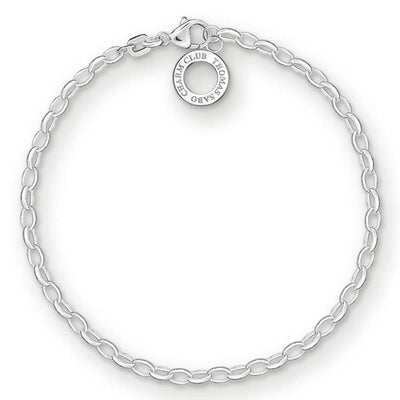 CX0163/ Thomas Sabo Charm Club Bracelet