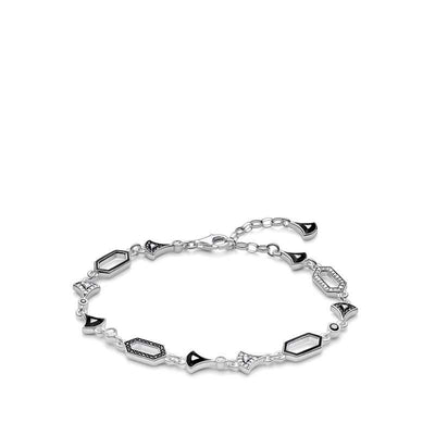 TA1738/ Thomas Sabo Dragon Nights BCZ Bracelet