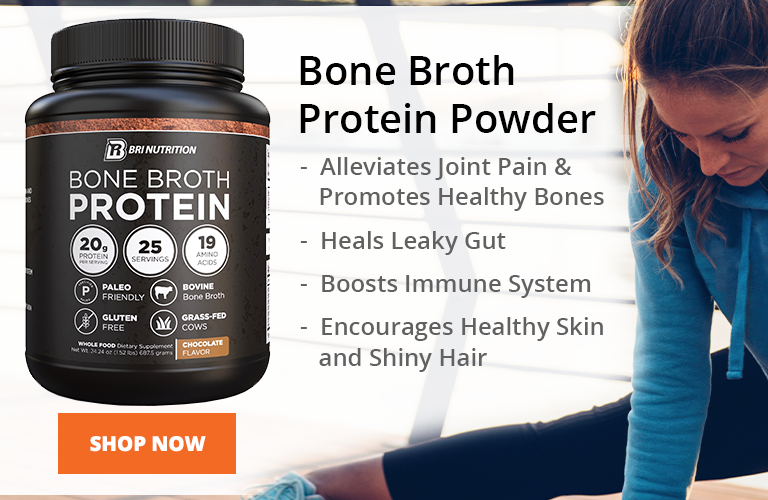 Shop for Bone Broth Protein Powder