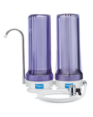 ProPur - Countertop All-in-One Filter - 2 Stage