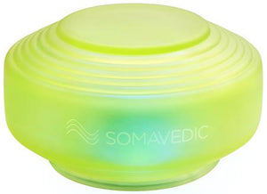 "Somavedic / ""Green Medic Ultra"" / Structures Water / Protects Against 3rd, 4th & 5th Gen EMF / Minimizes Free Radicals"