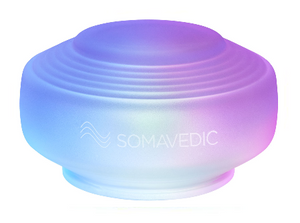 Somavedic: Medic - 3rd, 4th & 5th Gen EMF, Free Radical, Geopathic Zone & Pathogenic Protection