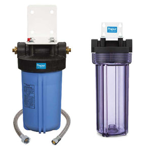 ProPur All-In-One Extended-Life Under Counter Water Filter