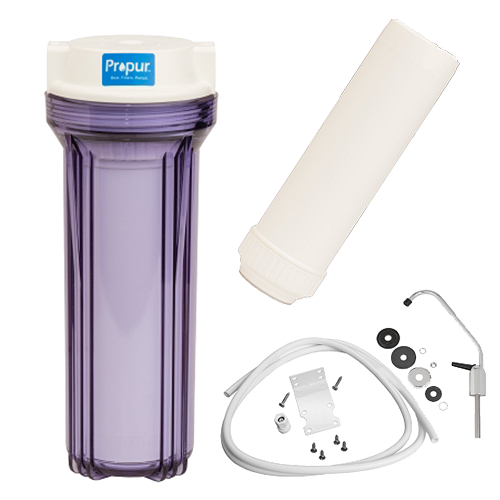 ProPur - Under Counter All-in-One Filter - Single Stage