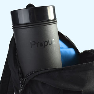 ProOne Scout II [1-Person] 2nd Gen Gravity Filter System [formerly Propur]