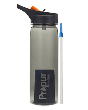 ProOne ProSip Straw and Water Bottle [formerly Propur]