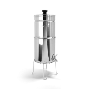 ProPur Traveler+ [1-3 People] Gravity Fed 2.25 Gal