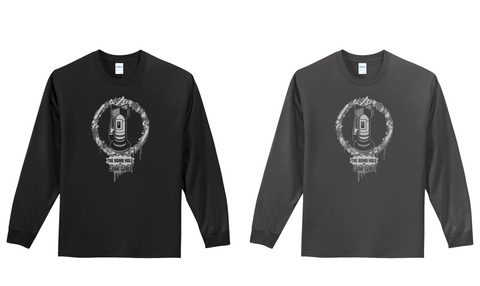Bomb hole x Goon Gear long sleeve