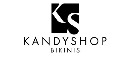 Kandy Shop Bikinis