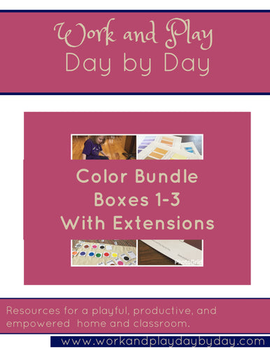Color Exploration Super Pack