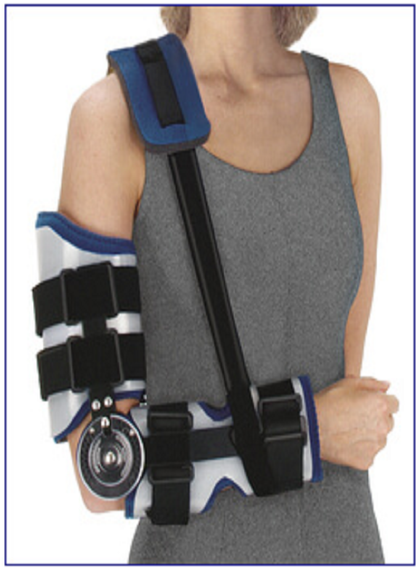 Orthopedic Musculoskeletal Braces