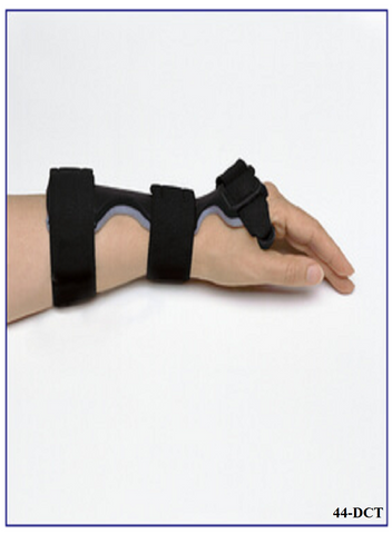Dorsal Carpal Tunnel Splint