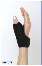 Universal Thumb Support