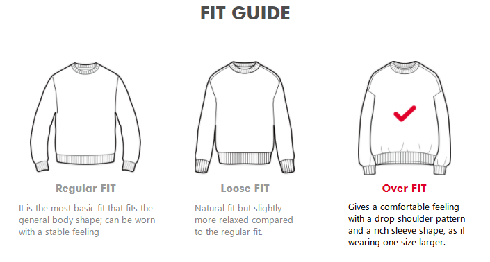 FILA FIT GUIDE