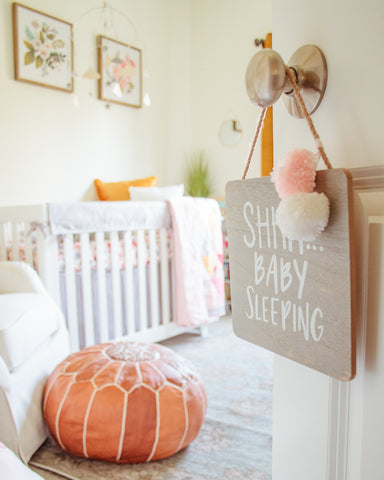 Custom Nursery Suite