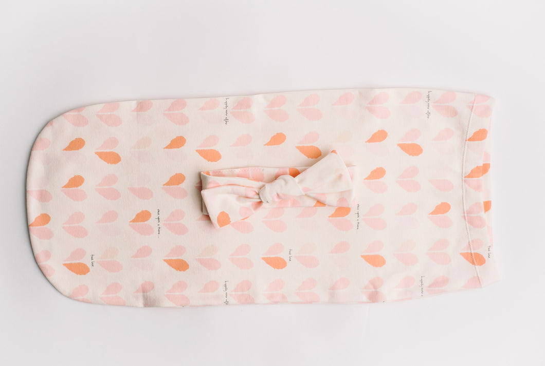 Swaddle Pod in Happily Ever After